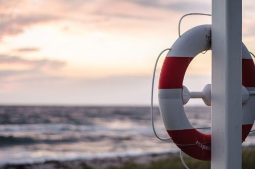 Paartherapie als Rettungsring